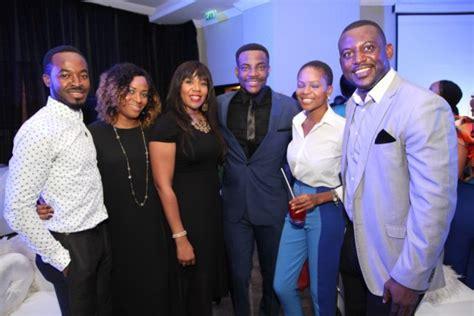 Chioma Mba by Rmd Ebuka Toke Makinwa Dominic More At The