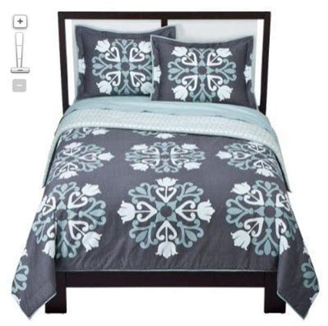 and home target bedding