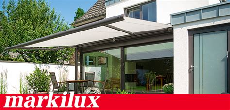 markilux awnings markilux patio awnings from samson awnings terrace cover