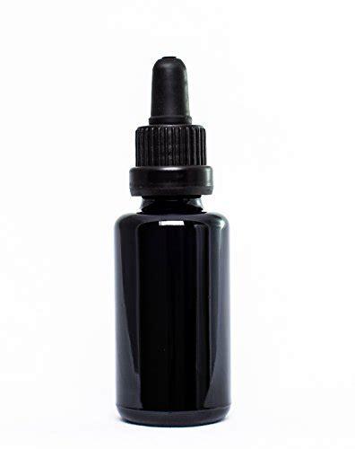 ultravioLeaf 30ml (1 fl oz) Black Ultraviolet Glass