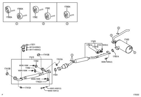 2004 toyota camry exhaust system diagram wiring diagram 2004 toyota le imageresizertool