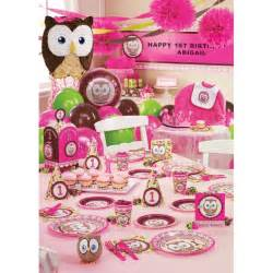 Pics photos first birthday party ideas for girls