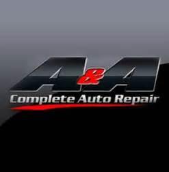 Auto Repair Tx Aa Complete Auto Repair In Houston Tx 77099 Citysearch