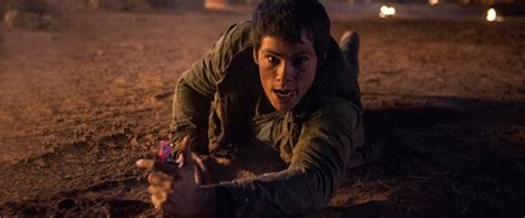 review film maze runner the scorch trials maze runner the scorch trials movie review 2015 roger