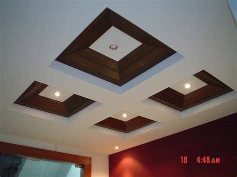 false ceiling on