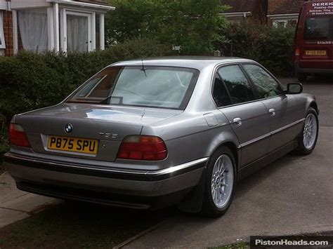 how to sell used cars 1996 bmw 7 series parental controls used 1996 bmw 7 series 735i for sale in uk pistonheads