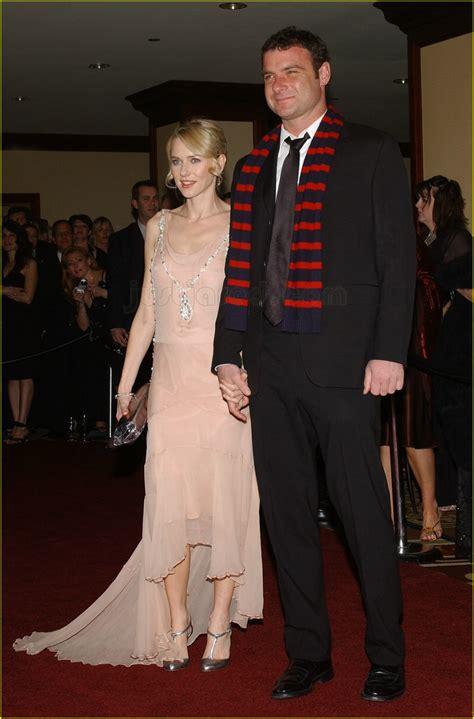 Liev Schreiber And Watts Are Married by Sized Photo Of Watts Liev Schreiber Wedding 02