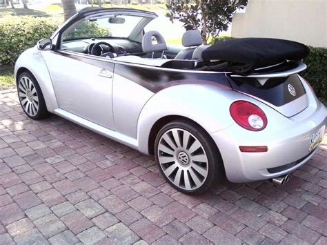 convertible volkswagen 2006 2006 volkswagen new beetle convertible pictures