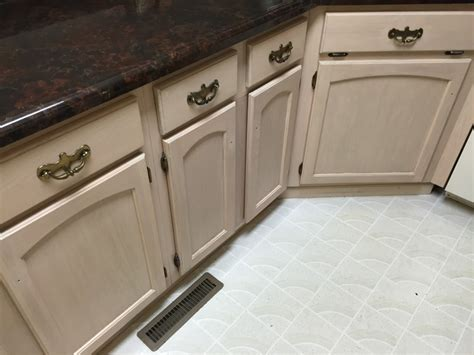 Degreasing Kitchen Cabinets by Pickled Archives Mirawood Refinishing Non Toxic