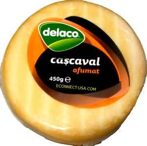 Flowers Delivery Usa - econnect usa delaco smoked cheese cascaval afumat 450gr