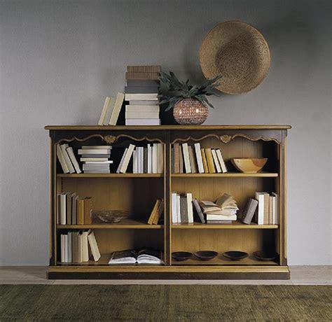 libreria bassa soggiorno libreria bassa stile veneziano scontato 30