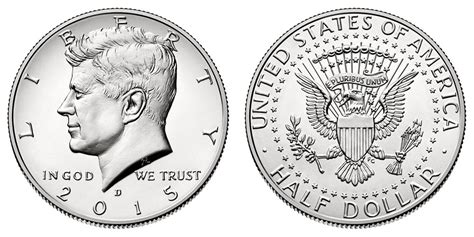 composition of dollar coin 2015 d kennedy half dollars clad composition value and prices