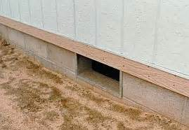 Modular Home Foundation Modular Home Modular Home Foundation Types