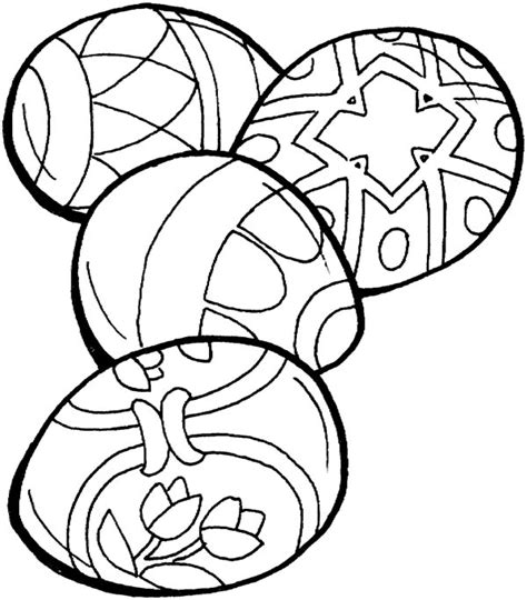 coloring pages of bird eggs four bird eggs coloring coloring pages