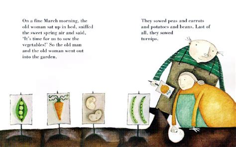 Arts And Crafts Books For Kids - the gigantic turnip
