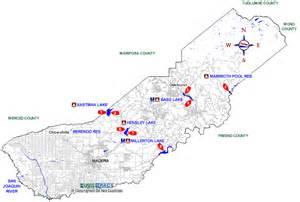 map of madera california madera county boat rs map