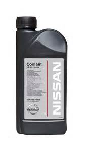 Nissan Coolant Genuine Nissan Ownership Owners Area Nissan