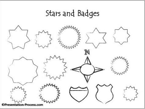 design elements point bonus powerpoint hand drawn design elements