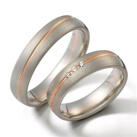 imagenes de anillos de matrimonio en oro blanco el blog de niobe joyas alianzas de boda weidner modelos