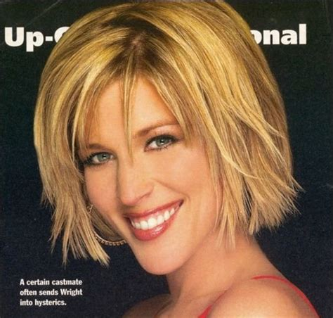 laura wright short hairstyle idea hair pinterest pinterest the world s catalog of ideas