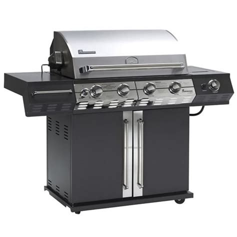 Barbecue Pas Cher 590 by Barbecue 224 Gaz Achat Facile Et Prix Moins Cher