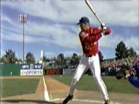 weight transfer baseball swing the major league baseball swing rotational hitting