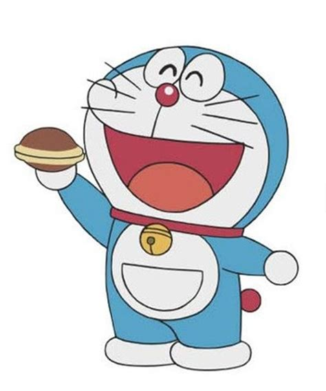 Doraemon Dorayaki S 6 Masakan Anime Terenak Part 1