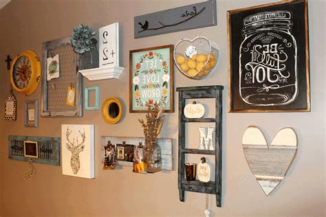 wall decor ideas for kitchen kitchen decorating ideas wall fabulous diy wall decor