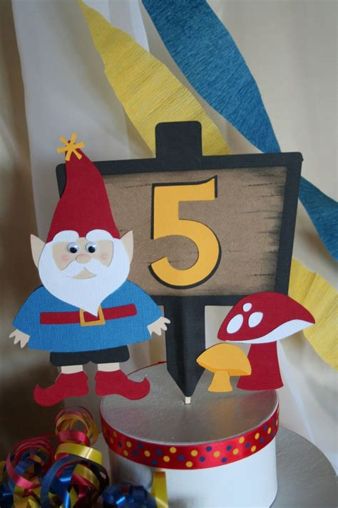 gnome personalization themes 27 best second birthday ideas images on pinterest