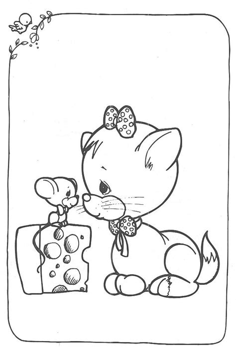 Precious Moments Animal Coloring Pages Precious Moments Angel Coloring Pages Coloring Home by Precious Moments Animal Coloring Pages