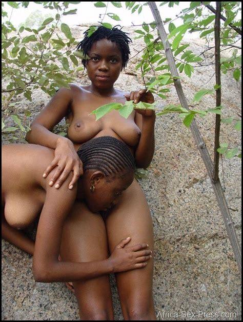 Tribal African Girl In Forbidden Lesbians Sex Africa Sex Press