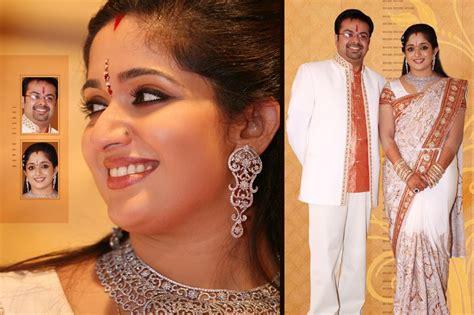 Wedding Album Of Kavya Madhavan by Wedding Pictures Wedding Photos Kavya Madhavan Wedding