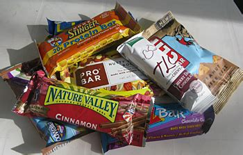 top rated energy bars how to fuel up on the trail trailspace com