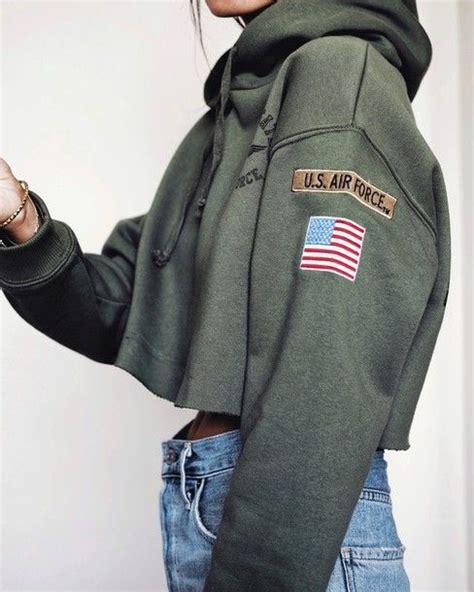 Crop Jaket Hoodie Navy best 25 cropped hoodie ideas on crop top