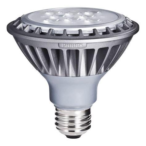 Philips Led Flood Light Bulbs Philips 75w Equivalent Soft White 2700k Par30s Led Flood Light Bulb E 6 Pack 423442 The