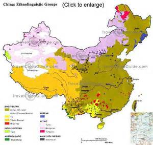 us ethnic background map do cantonese and mandarin speakers come from the same