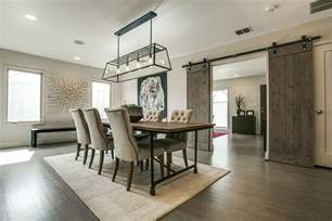 Modern Dining Room Design 30 Unassumingly Chic Farmhouse Style Dining Room Ideas