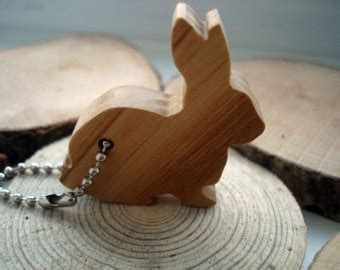 rabbit cuts woodworking wooden rabbit etsy