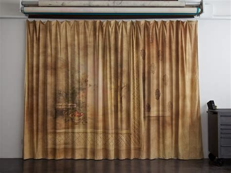 studio curtains drapes chungking studio still photography