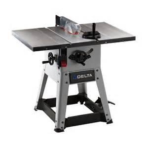 delta 10 quot professional contractor cast iron table saw