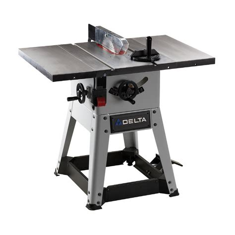 delta 10 bench saw delta 10 quot professional contractor cast iron table saw