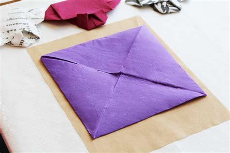 como bordar servilletas como bordar una servilleta paso a paso como doblar