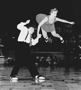 swing dance rhythm 112 best vintage dance photos images on pinterest