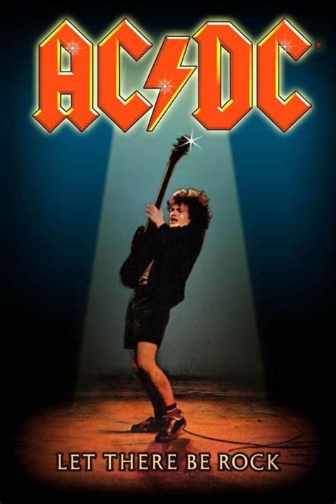 Acdc Let There Be Rock let there be rock ac dc ac dc rocks and ac dc