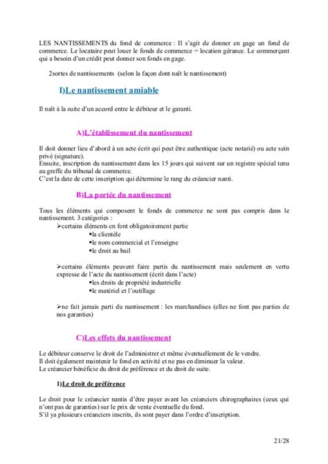 Contrat D Commercial Modèle Modele Bail Location Gerance Document