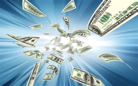 free benjamin franklin dollars money backgrounds for
