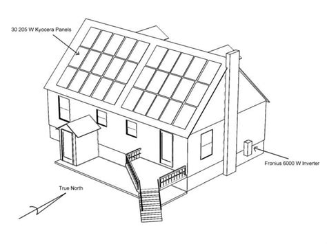 Solar Panel Configuration Drawings untitled document www crodog org