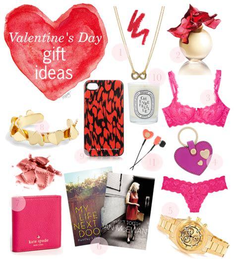 valentines gift ideas valentine s day gift ideas fashion in my