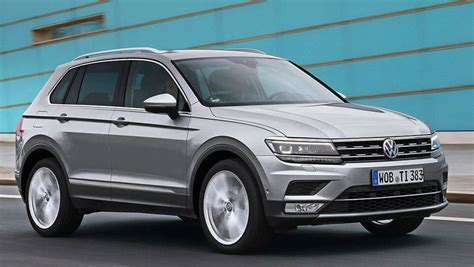 volkswagen cars 2016 volkswagen tiguan 2016 car sales price car