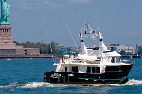 soundings boats for sale a hollywood scripted trawler tale soundings online